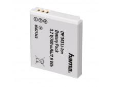 Buy Battery HAMA Canon NB-6L 77343 Elkor
