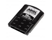 Buy Memory Card HAMA Sony PlayStation 2 16MB 34126 Elkor