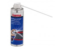Cleanser HAMA All-Position Compressed Gas Cleaner All-Position Compressed Gas Cleaner
