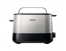 Купить Тостер PHILIPS Viva Collection HD2637/90  Elkor