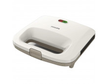 Sandwich toaster PHILIPS Daily HD2395/00 Daily HD2395/00