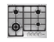 Buy Hot Plate AEG HG654550SM  Elkor