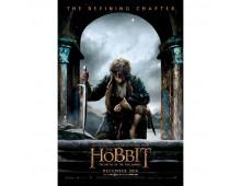 Buy Movie  The Hobbit The Battle of the Five Armies  Elkor