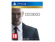 Buy Game for PS4  Hitman The Complete First Season  Elkor