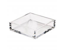 Buy Napkin Holder CASPARI Acrylic Luncheon HL02 Elkor