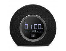 Buy Clock radio JBL Horizon Bluetooth JBLHORIZONBLKEU Elkor