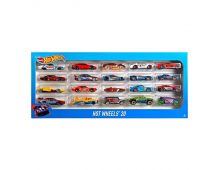 Buy Set of cars HOT WHEELS  H7045 Elkor