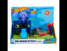 Buy Track HOT WHEELS Bat Manor Attack FNB05 Elkor