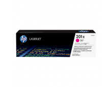 Buy Toner cartridge HP 201X High Yield Magenta CF403X Elkor