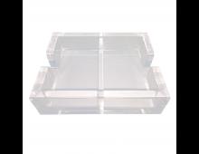 Buy Holder CASPARI Acrylic Playing Card HPC02 Elkor