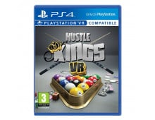 Game for PS4 Hustle Kings VR Hustle Kings VR