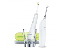 Pirkt Elektriskā zobu birste PHILIPS Sonicare AirFloss Ultra HX8491/01  Elkor
