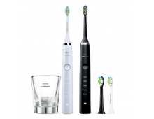 Pirkt Elektriskā zobu birste PHILIPS Sonicare DiamondClean HX9334/41  Elkor