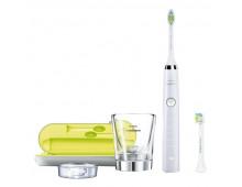 Купить Электрическая зубная щётка PHILIPS Sonicare DiamondClean HX9312/04  Elkor