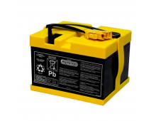 Akumulators PEG-PEREGO Battery 24V 8Ah Battery 24V 8Ah