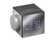 Buy Clock radio SONY ICF-C1PJ ICFC1PJ.CED  Elkor
