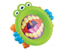 Купить Тарелка NUBY Monster  ID22020 Elkor