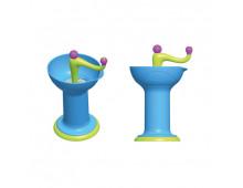 Blender NUBY Fresh food grinder with hand crank Fresh food grinder with hand crank
