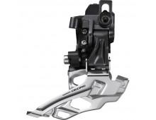 Купить Переключатель скоростей SHIMANO Deore FD-M616 34.9mm IFDM616X6L Elkor