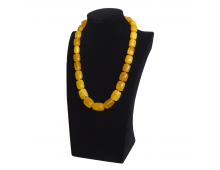 Necklace AMBER HOME