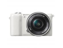 Купить Беззеркальная камера SONY ILCE-5100LW  Elkor