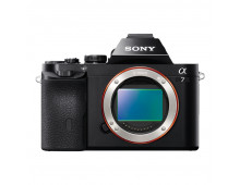 Digital SLR camera SONY ILCE-7B Mark II ILCE-7B Mark II