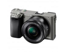 Купить Цифровая фотокамера SONY ILCE-6000LH  Elkor