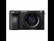 Pirkt Digitālā spoguļkamera SONY ILCE6500G+18-105mm ILCE6500GBDI.EU Elkor