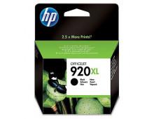 Buy Cartridge HP No.920XL Black CD975AE  Elkor