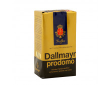 Кофе DALLMAYR Prodomo 500 г          Prodomo 500 г