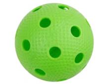 Buy Floorball ball TEMPISH Bullet green 135000145 Elkor