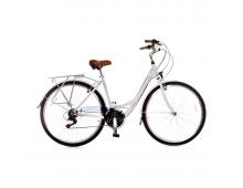 Buy Bicycle GRUNBERG W's Rambler White/Pink  Elkor