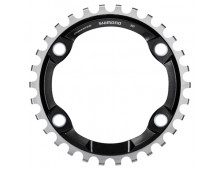 Chainring SHIMANO 32T Deore XT SM-CRM80 For FC-M8000 32T Deore XT SM-CRM80 For FC-M8000