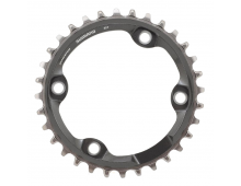 Buy Chainring SHIMANO Chainring 34T XT SM-CRM81 for FC-M8000-1 ISMCRM81A4 Elkor