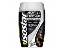 Купить Порошок ISOSTAR Hydrate & Perform Sensitive 400g N04 Elkor