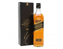Купить Виски JOHNNIE WALKER Black Label 40%  Elkor