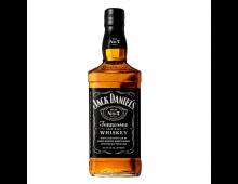 Pirkt Viskijs JACK DANIELS 40%  Elkor
