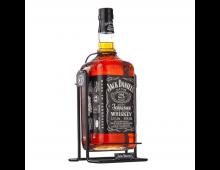 Pirkt Viskijs JACK DANIELS on Cradle 40%   Elkor
