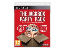 PS3 spēle Jackbox Party Pack Jackbox Party Pack