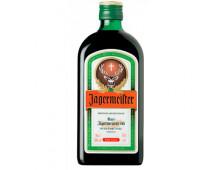 Liqueur JAGERMEISTER Jagermeister 35% Jagermeister 35%