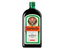Buy Liqueur JAGERMEISTER 35%  Elkor