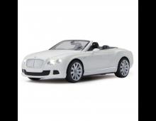 Buy Radio-controlled car JAMARA Bentley ContinentalGT SpeedCon Coche  404506 Elkor