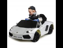 Купить Электромобиль JAMARA Lamborghini Aventador  404603 Elkor