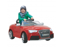Купить Электромобиль JAMARA Audi RS5 405041 Elkor