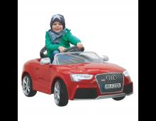 Pirkt Elektromobilis JAMARA Audi RS5 405041 Elkor