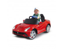 Купить Электромобиль JAMARA Ferrari F12 Berlinetta 404765 Elkor