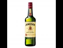 Купить Виски JAMESON 40%  Elkor