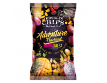 Buy Chips JERSIKA Mango salsa  Elkor