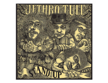 Buy Music disc  Jethro Tull Stand Up Remastered  Elkor