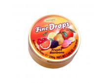 Candy WOOGIE Fine Drops Frucht bonbons Fine Drops Frucht bonbons